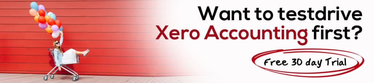 Free Xero Trial