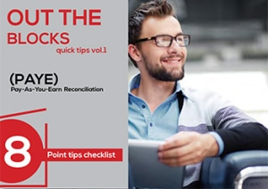 IRP5 reconciliation checklist ebook download